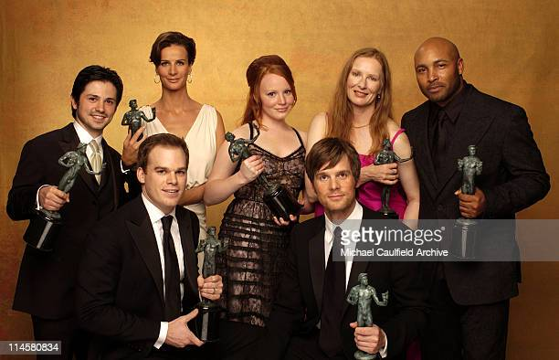 Six Feet Under Tv Show: Six Feet Under Television Show Stock Photos And Pictures