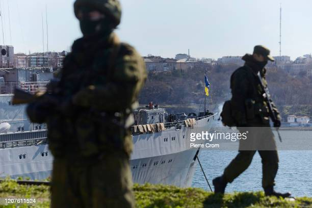 Six years on from the day Russian President Vladimir Putin signed a treaty of accession to absorb Crimea in the Russian Federation on March 18, 2020...