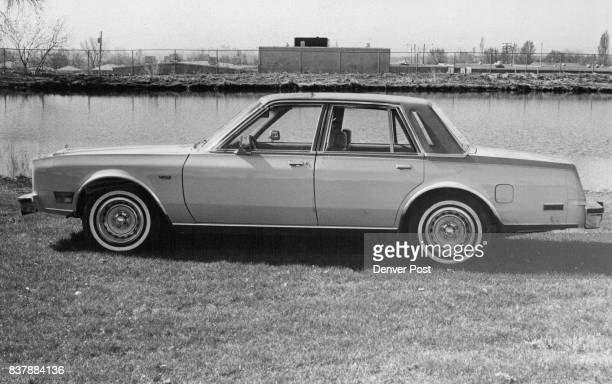 SixCylinder Engine Seems Strong Enough for 3400pound Lebaron The car has been dependable product for Chrysler since its introduction in 1977 Credit...