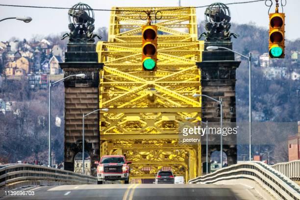 Sixteenth Street Bridge - Pittsburgh, PA