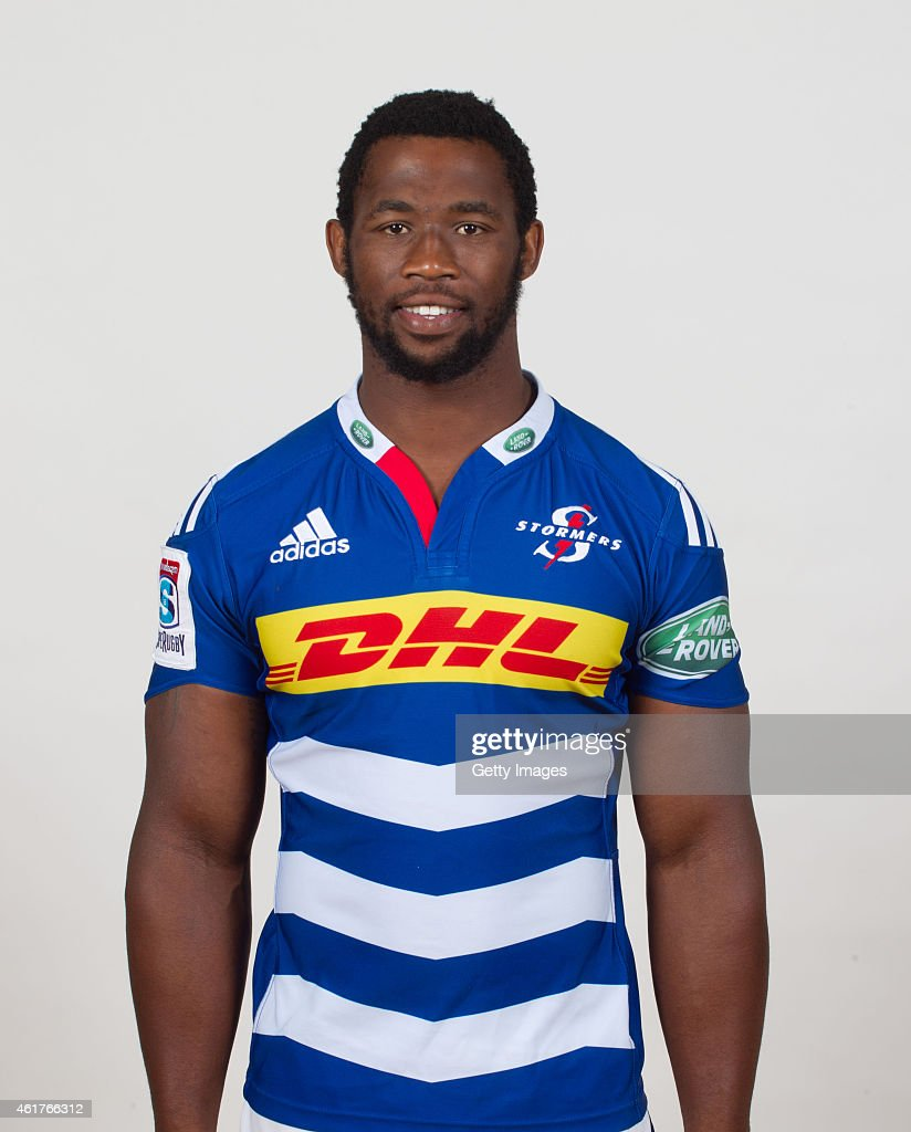 Stormers Headshots Session