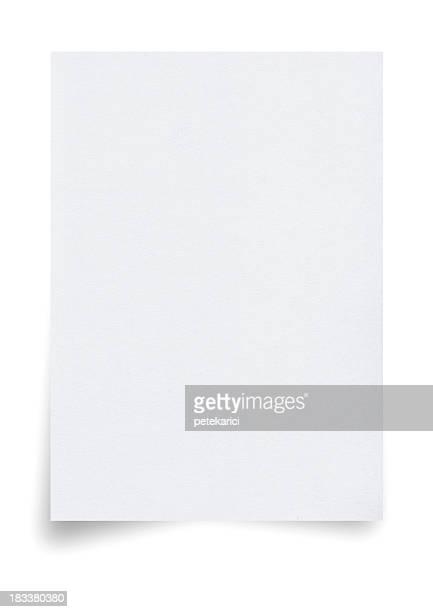 A4 Size Paper