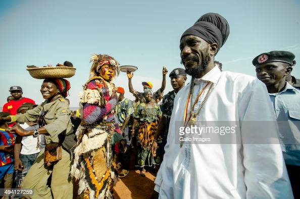 SIZZLA IN THE GAMBIA 2014 - YouTube