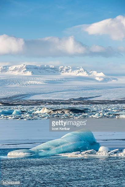 Skaftafell National Park,Iceland