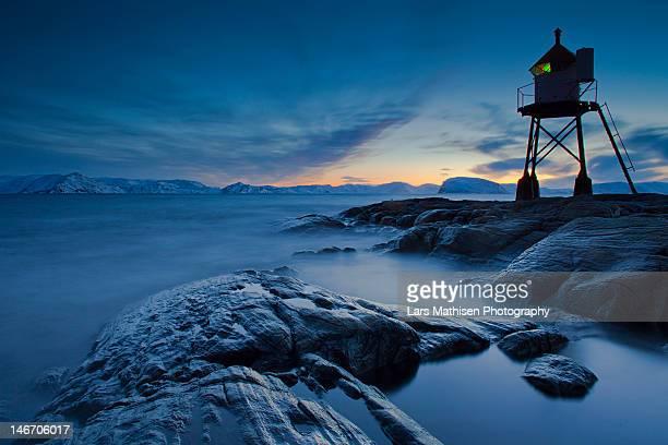 Skansen lighthouse