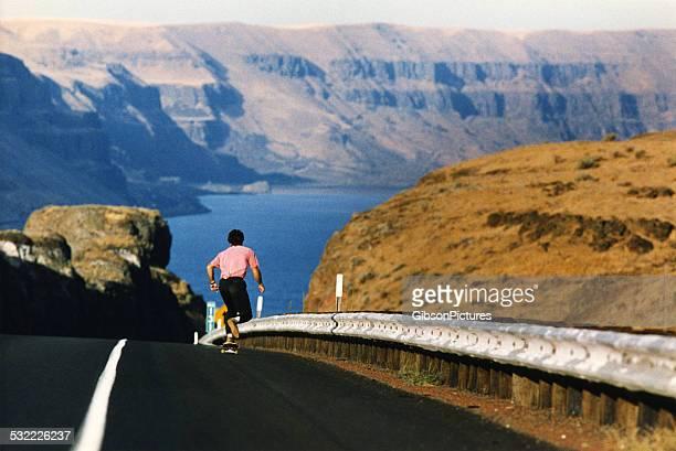 Skateboard Highway