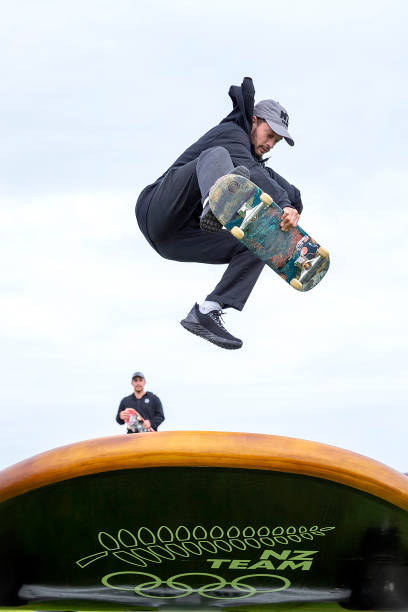NZL: NZOC Great New Zealand Skate