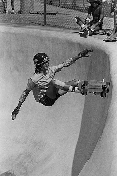 Skateboarding Becomes a Popular Sport
