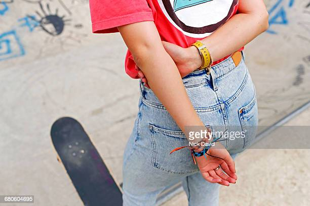 skateboarders - bracelet stock pictures, royalty-free photos & images