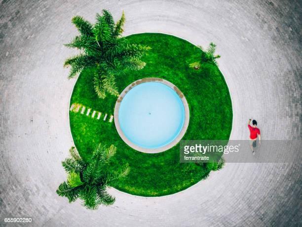 skate en méxico - oasis fotografías e imágenes de stock