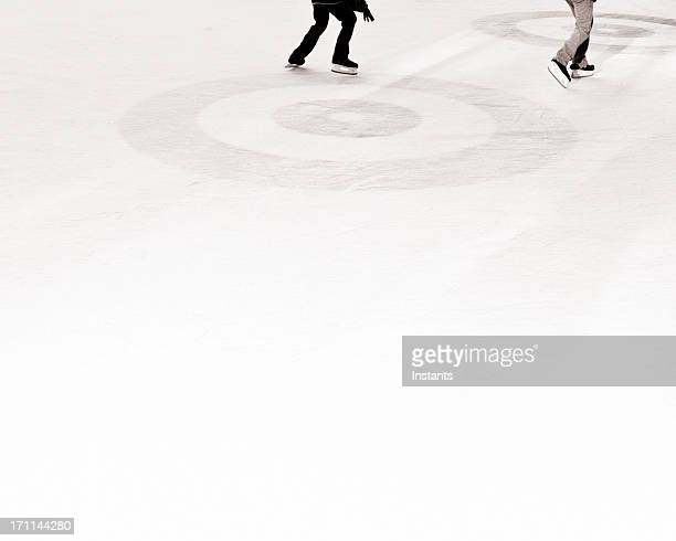 skating texture - curling sport stock pictures, royalty-free photos & images