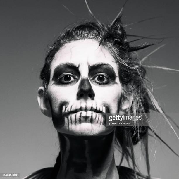 Skeleton Ballerina