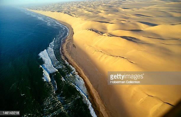 Skeleton Coast, Namibia, Africa