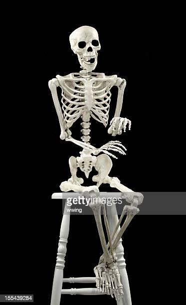Esqueleto para fins de aprendizagem