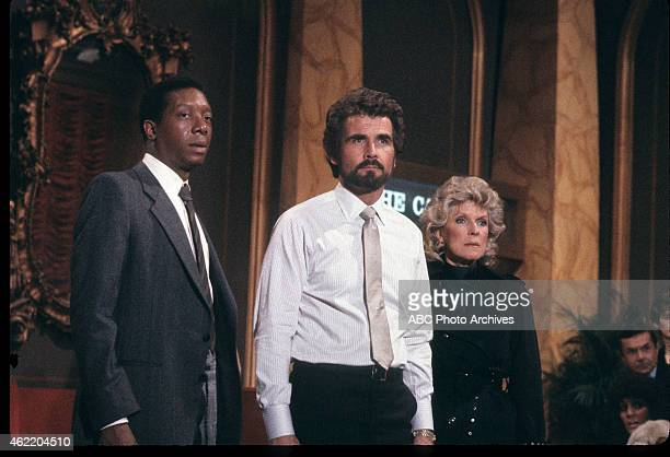 HOTEL 'Skeletons' Airdate May 15 1985 HIRSON
