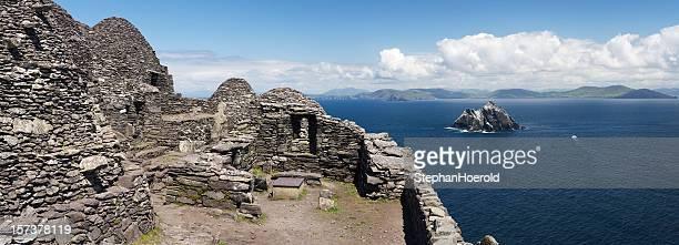 Inselgruppe Skellig Michael, Irland