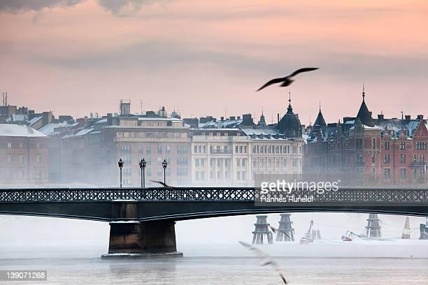 Skeppsholmsbron, Stockholm