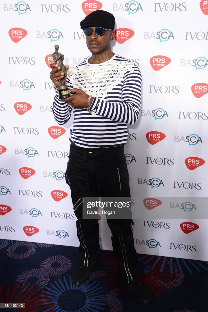 Ivor Novello Awards - Winners Room