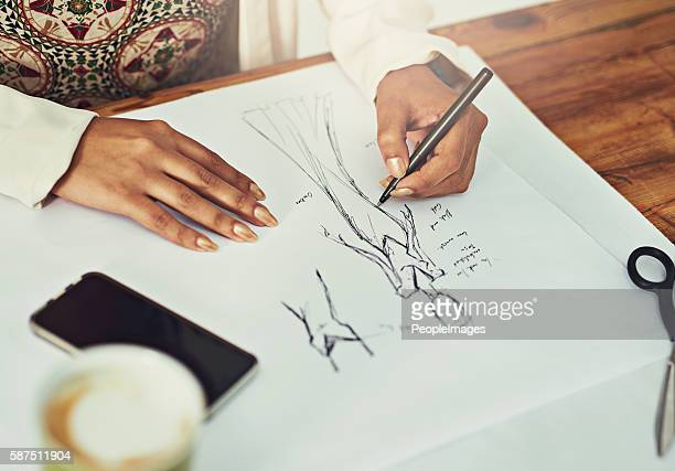 3 481 Sketch Pen Photos And Premium High Res Pictures Getty Images