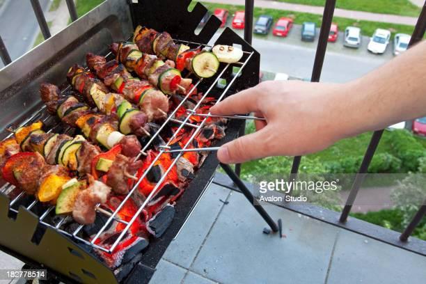 "Spieße grill """