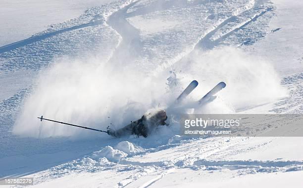 Esquí de descenso