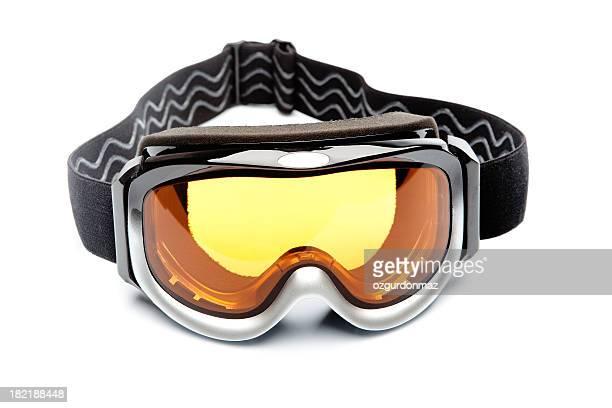 Ski Skibrille