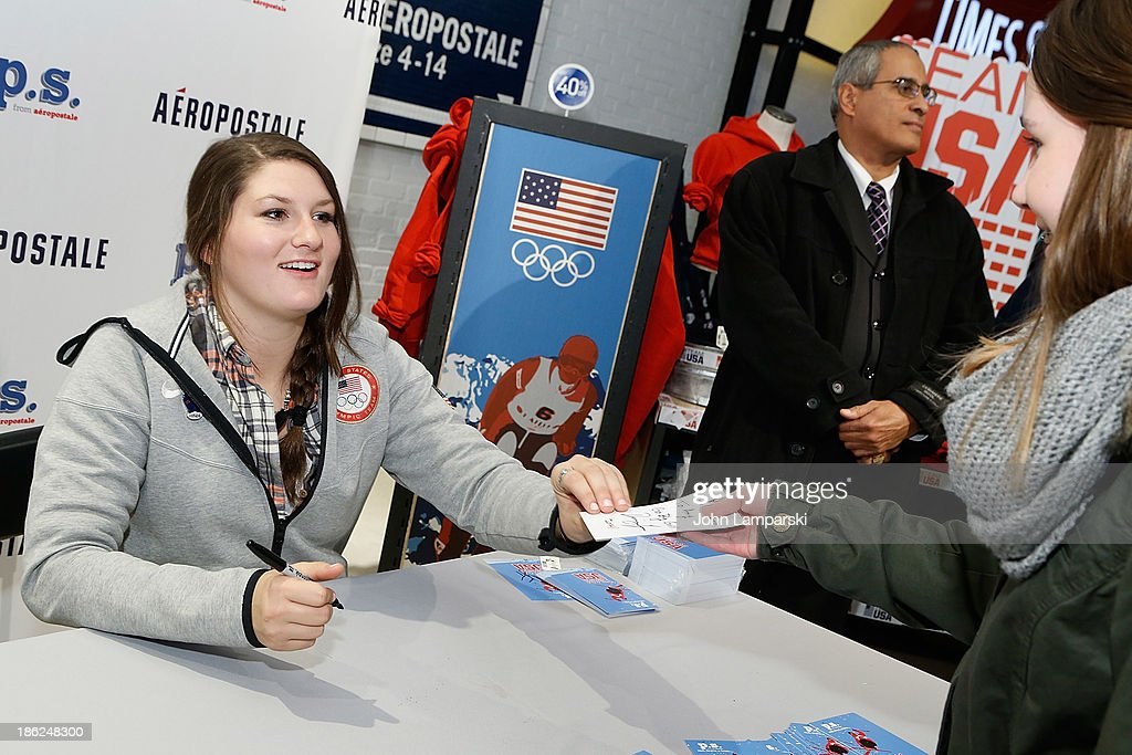 Olympic 100 Day Out Event : News Photo