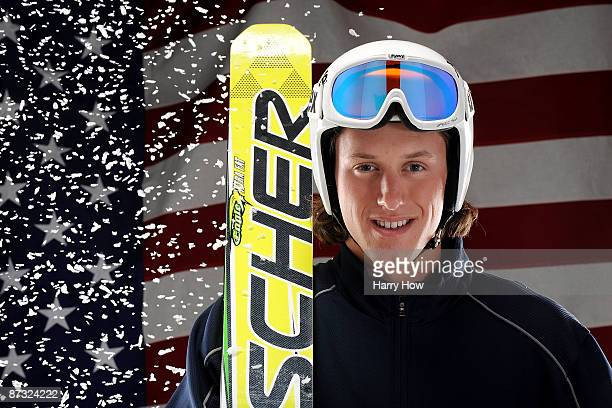 Ski Johnson Pictures And Photos