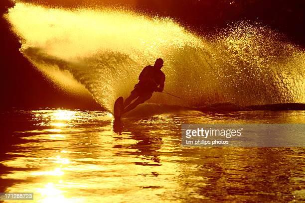 ski murray river australia