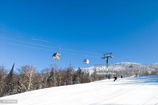 Ski time - XI