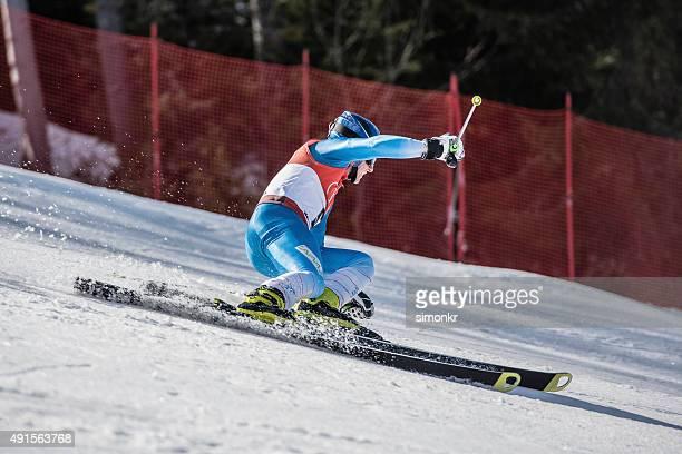 Ski world cup