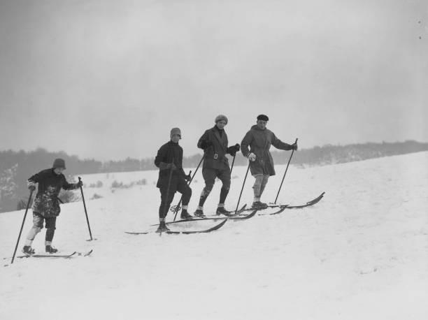 Box Hill Skiers