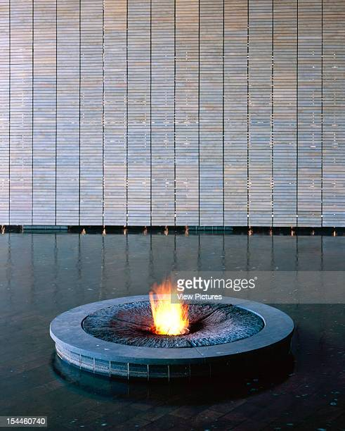 Skietpoort Off R101South Africa Architect Pretoria Freedom Park Eternal Flame