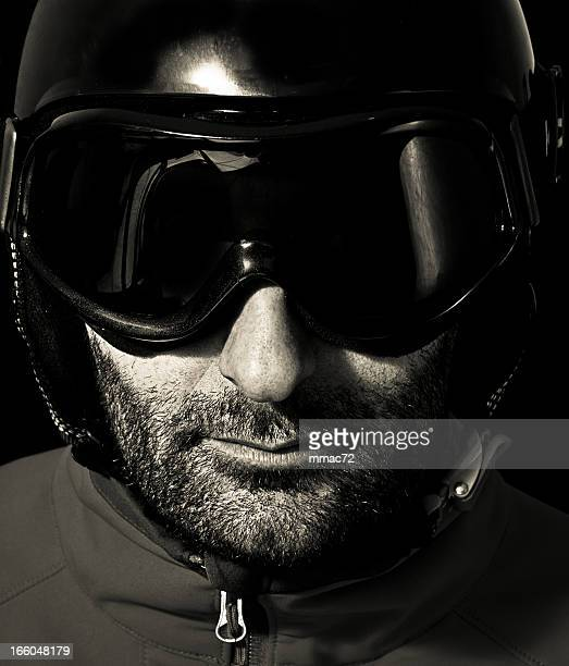 skiier - sports helmet stock pictures, royalty-free photos & images