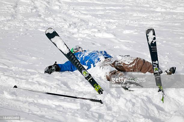 Skiing Accident