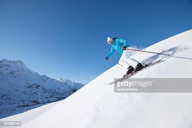 Esquí Carving