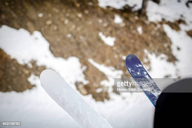 skiing - winter sports event stock pictures, royalty-free photos & images