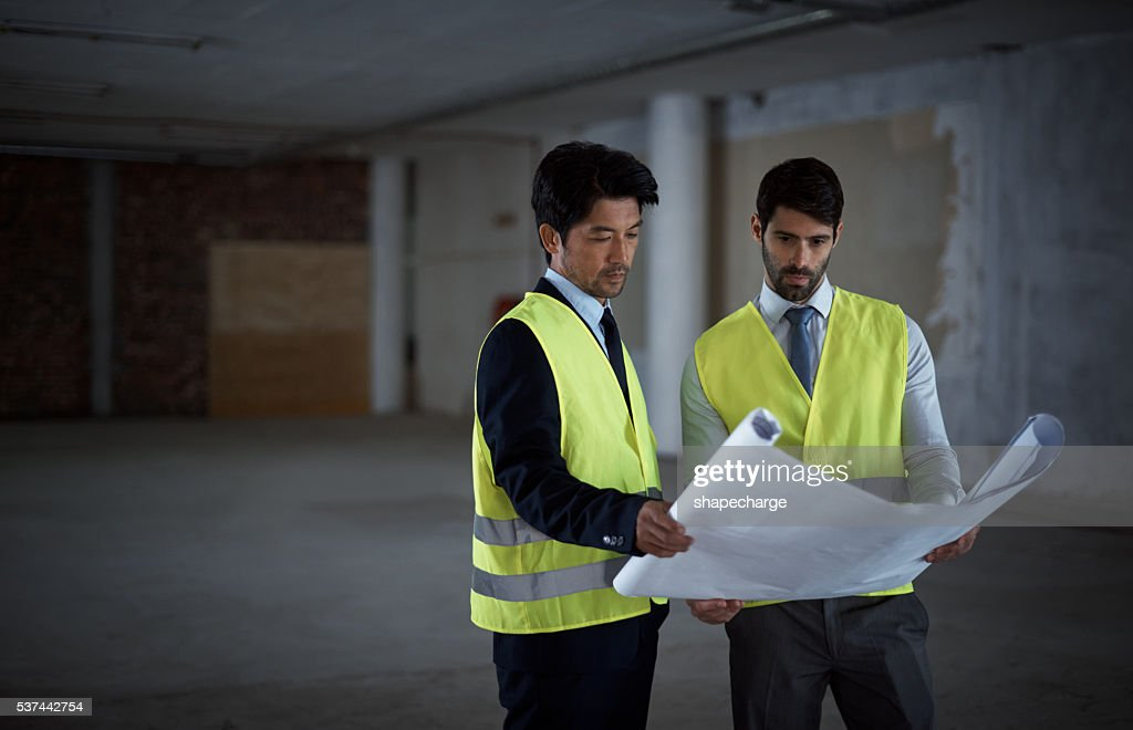 Skilled In The Structural Design Of Buildings High Res Stock Photo Getty Images