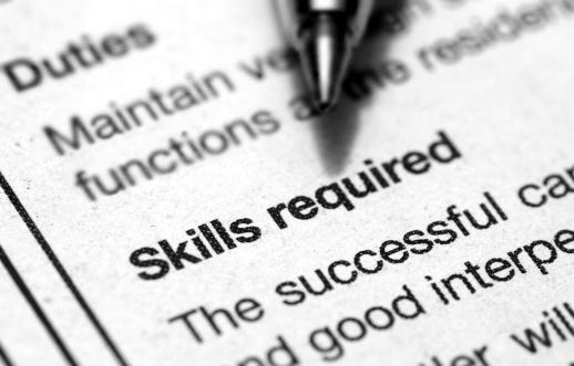 skills required 510769861