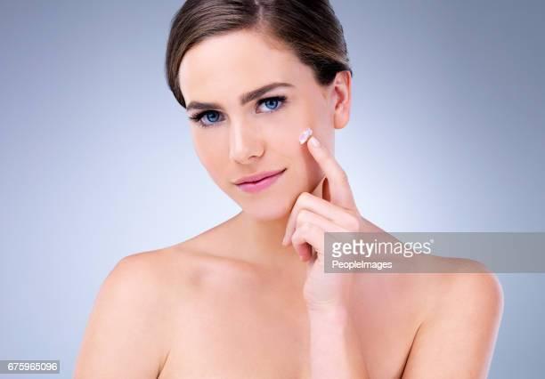 Cuidado de la piel para el perfectionist en que