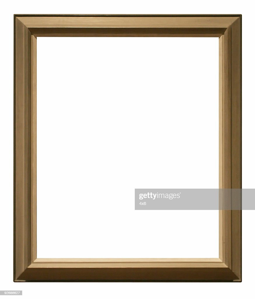 eb5dfbc4bd51 Skinny frame to use in your design   Stock Photo