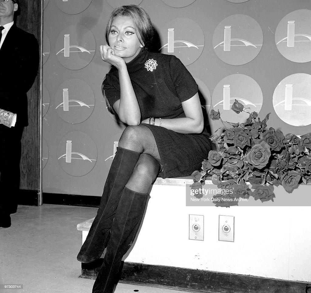 Sophia Loren Movies
