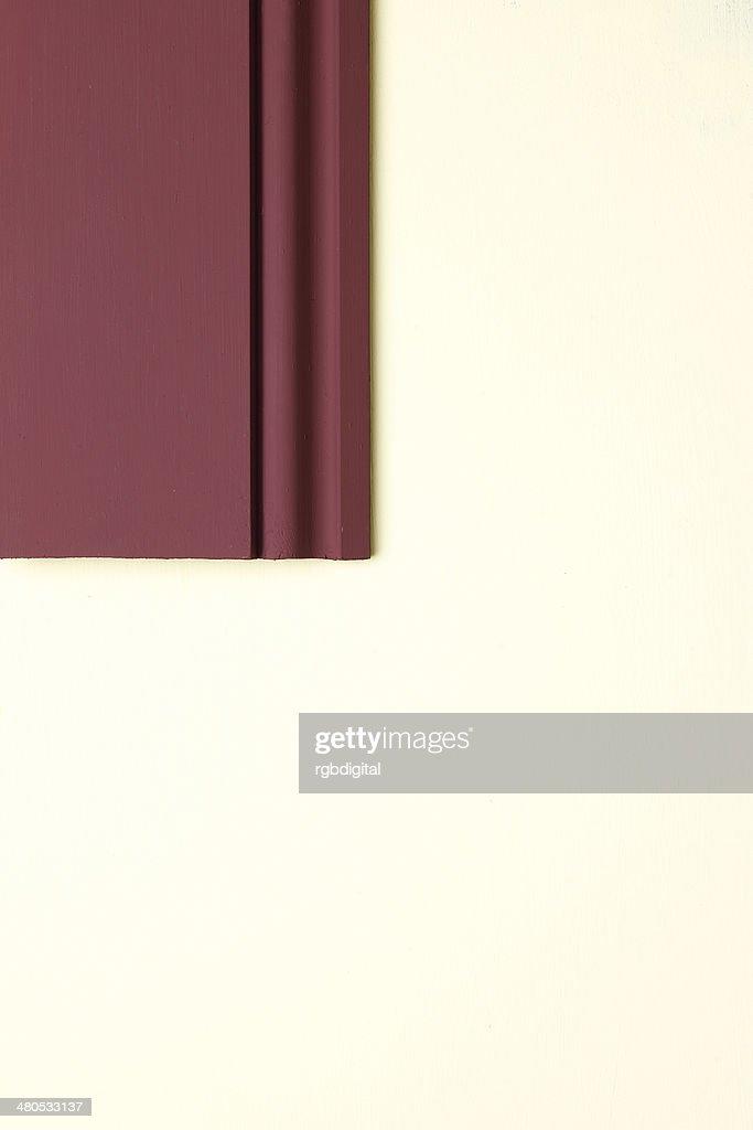 Skirting board : Bildbanksbilder