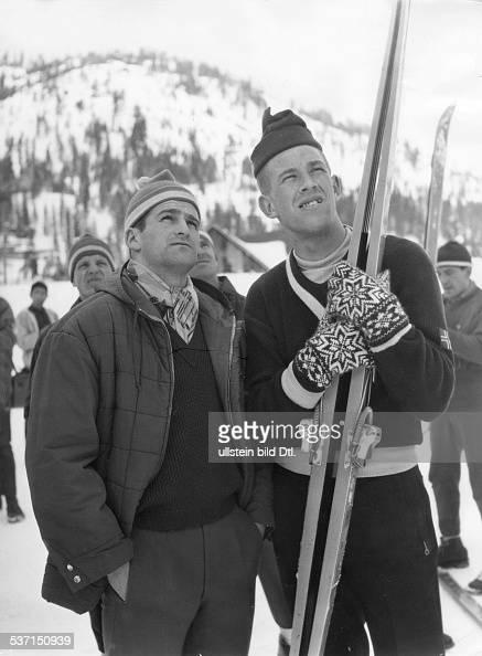 Skispringer Ddr