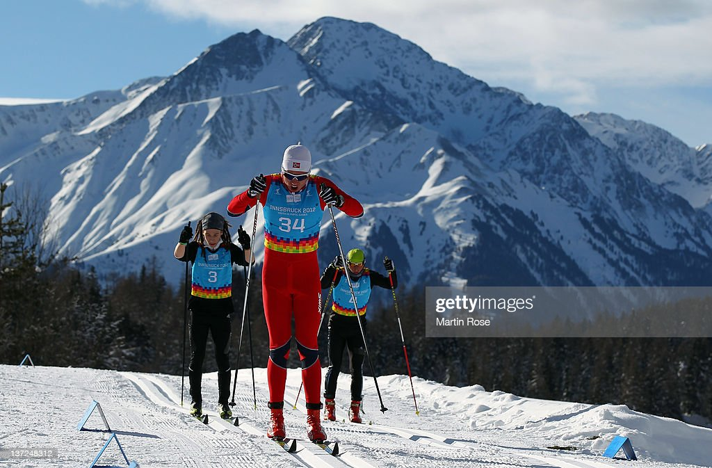 Winter Youth Olympic Games - Day Five : News Photo