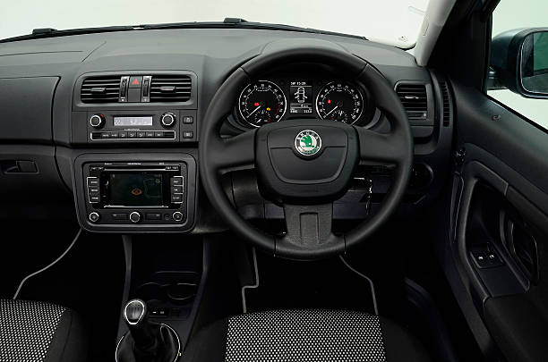 2011 Skoda Roomster Scout Pictures Getty Images