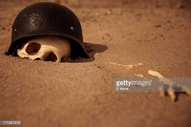 skull - nazi soldier stock pictures, royalty-free photos & images