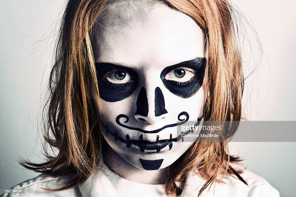 Skullduggery : Stock Photo
