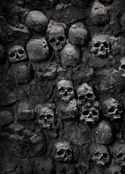 Skulls Wall Art