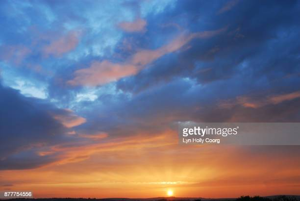 sky and clouds - lyn holly coorg stock pictures, royalty-free photos & images